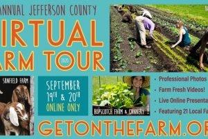 2020 Jefferson County Virtual Farm Tour